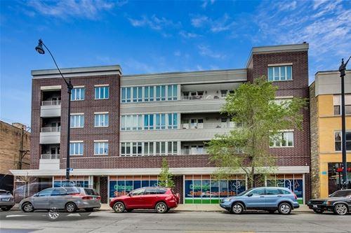 3021 W Armitage Unit 301, Chicago, IL 60647 Logan Square