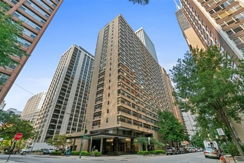 850 N Dewitt Unit 8G, Chicago, IL 60611 Streeterville