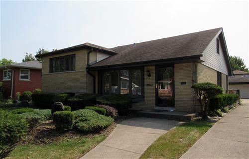 4605 W 99th, Oak Lawn, IL 60453