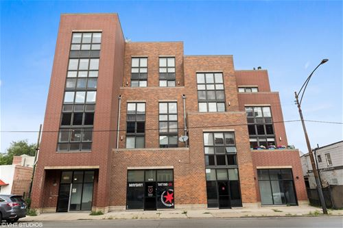 1610 W Grand Unit 2A, Chicago, IL 60622 East Village
