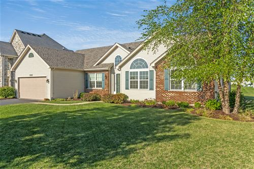 2068 Switchgrass, Yorkville, IL 60560