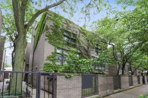 927 W Wrightwood Unit C, Chicago, IL 60614 Lincoln Park