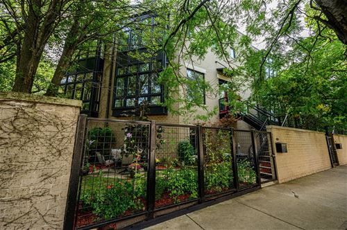 1701 W Diversey, Chicago, IL 60614 Lincoln Park