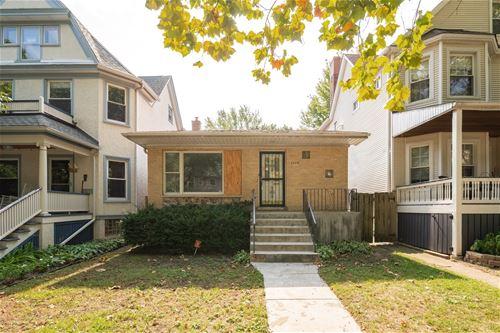 1523 W Hood, Chicago, IL 60660