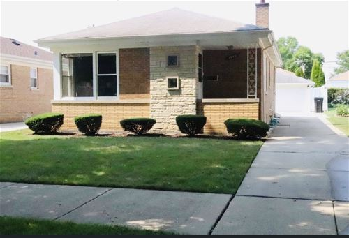 4940 N New England, Chicago, IL 60656 Norwood Park