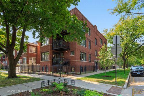 3435 W Sunnyside Unit 1E, Chicago, IL 60625 Albany Park