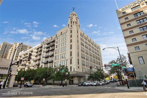 758 N Larrabee Unit 225, Chicago, IL 60654