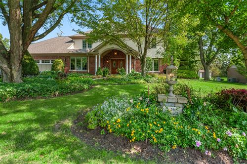 29 Croydon, Oak Brook, IL 60523