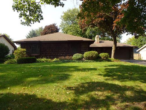 3384 Montlake, Rockford, IL 61114