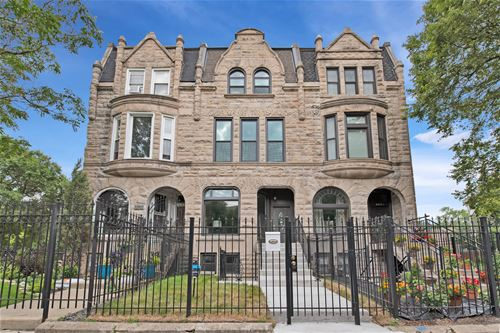 4458 S Berkeley, Chicago, IL 60653 Kenwood