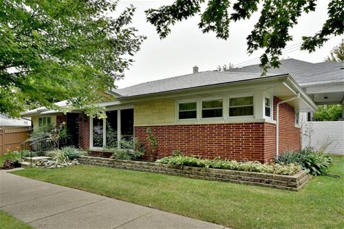5020 N Rutherford, Chicago, IL 60656 Norwood Park