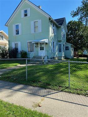 933 Grove, Aurora, IL 60505