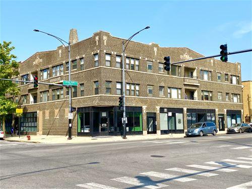 1342 W Irving Park Unit 3, Chicago, IL 60613 Graceland West