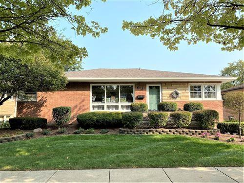 5540 Oak Center, Oak Lawn, IL 60453