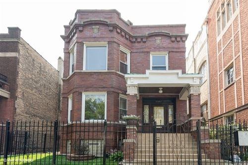 3351 W Pierce, Chicago, IL 60651