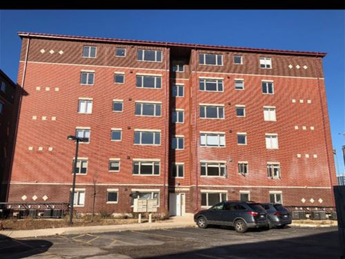 231 W 18th Unit 2A, Chicago, IL 60616 South Loop