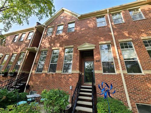 3239 N Talman, Chicago, IL 60618 Avondale