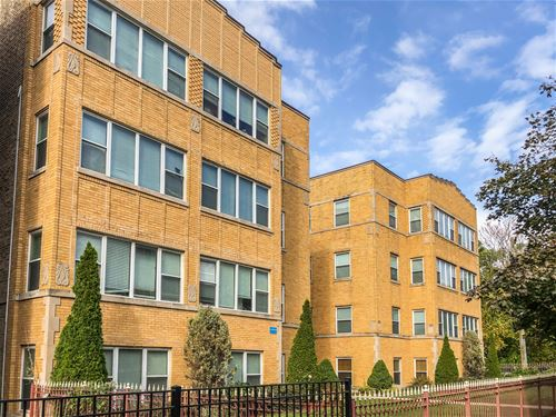 4950 N Kimball Unit 2W, Chicago, IL 60625