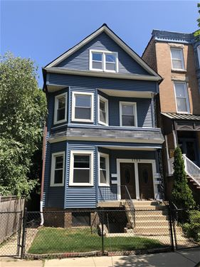 1752 W Melrose, Chicago, IL 60657