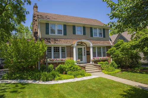 1218 Maple, Downers Grove, IL 60515