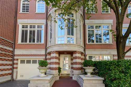 2605 N Greenview, Chicago, IL 60614 Lincoln Park