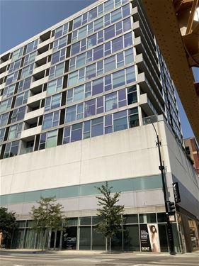 630 N Franklin Unit 402, Chicago, IL 60654 River North