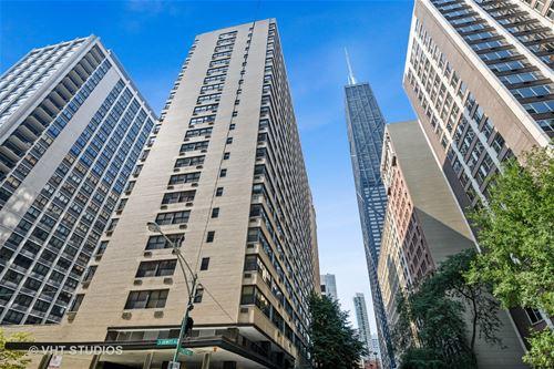 850 N Dewitt Unit 6E, Chicago, IL 60611 Streeterville