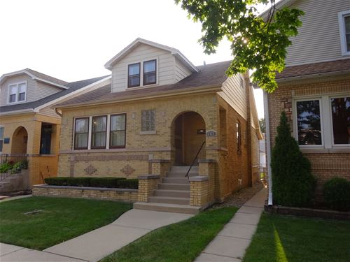 6428 N New England, Chicago, IL 60631
