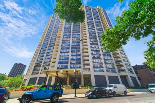 3930 N Pine Grove Unit 3113, Chicago, IL 60613 Lakeview