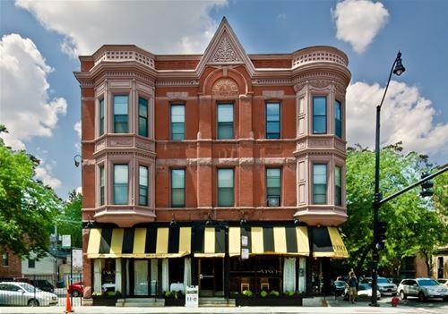 807 W Willow Unit 2A, Chicago, IL 60614 Lincoln Park