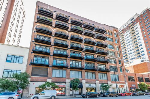 1503 S State Unit 709, Chicago, IL 60605 South Loop