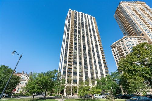 2500 N Lakeview Unit 2703, Chicago, IL 60614