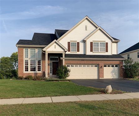 579 Parkside, Yorkville, IL 60560