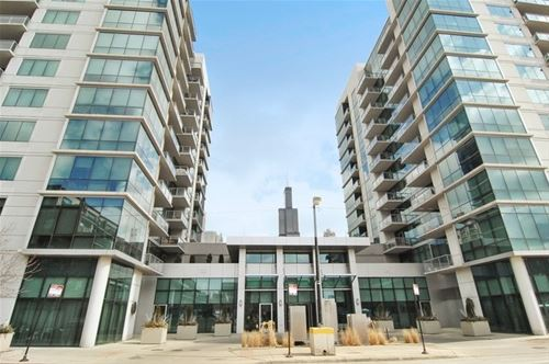 123 S Green Unit 1206B, Chicago, IL 60607 West Loop