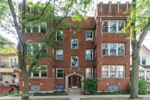 1521 W Edgewater Unit 1E, Chicago, IL 60660 Edgewater
