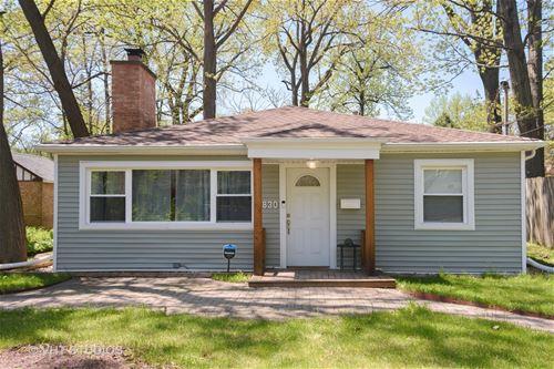 830 E Glenwood, Glenview, IL 60025