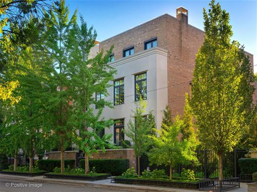 1866 N Howe, Chicago, IL 60614 Lincoln Park