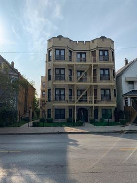 3134 N Kimball Unit 220, Chicago, IL 60618 Avondale