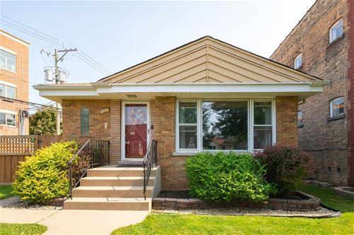 4959 N Menard, Chicago, IL 60630
