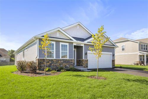 16925 S Corinne, Plainfield, IL 60586
