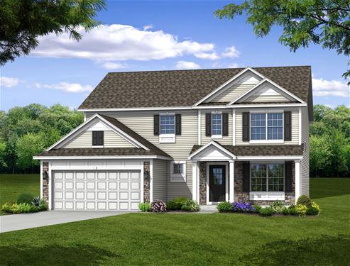 524 Stone Brook, Romeoville, IL 60446