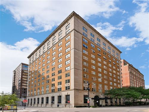 1300 N State Unit 1202, Chicago, IL 60610 Gold Coast