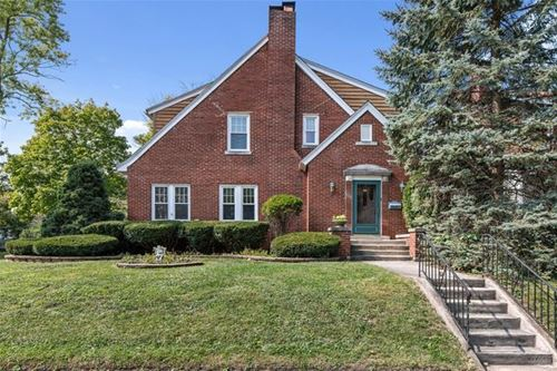 1234 Sunnyside, Chicago Heights, IL 60411