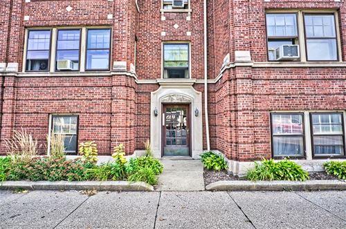 501 N Harlem Unit 1, Oak Park, IL 60302