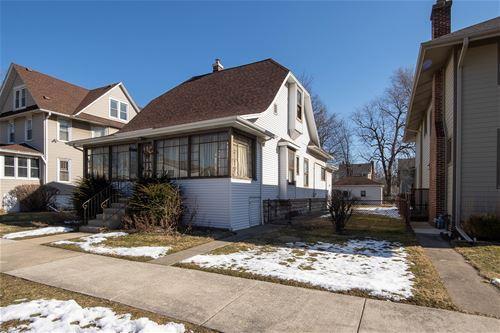 3421 Maple, Berwyn, IL 60402
