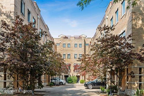 1350 W Byron, Chicago, IL 60613