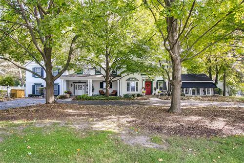 605 N Chestnut, Arlington Heights, IL 60004
