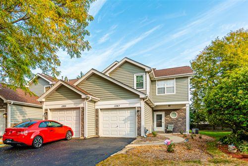 1267 Cranbrook, Schaumburg, IL 60193