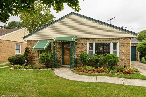 1120 Kemman, La Grange Park, IL 60526