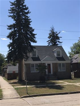 9401 Jefferson, Brookfield, IL 60513